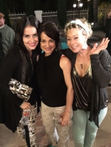 <h5>VO LADIES</h5><p>with Stacey Aswad and Debi Derryberry </p>