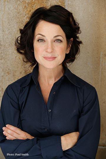 Melissa Greenspan